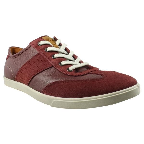 0017e23845e894 Shop New ECCO Mens Collin Port Fashion Shoes Size 12.5 - Free ...