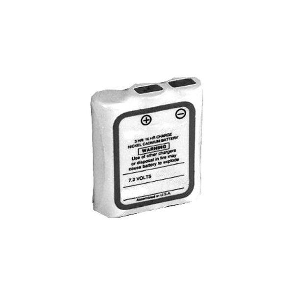 Battery for Motorola HNN9044AR (Single Pack) 2 Way Radio Battery