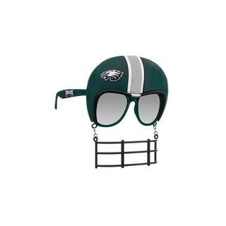 RicoIndustries SUN2501 Eagles Novelty Sunglasses