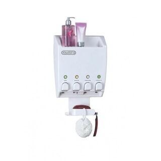 Better Living 75453 Ulti-Mate Dispenser IV Shower Caddy