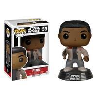 "Star Wars Episode 7 Finn 3.75"" Vinyl Figure - Multi"