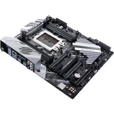 Asus - Prime X399-A - Amd Sockettr4 For Amd Ryzen A