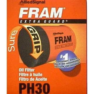 Honeywell PH30 Oil Filter Fram