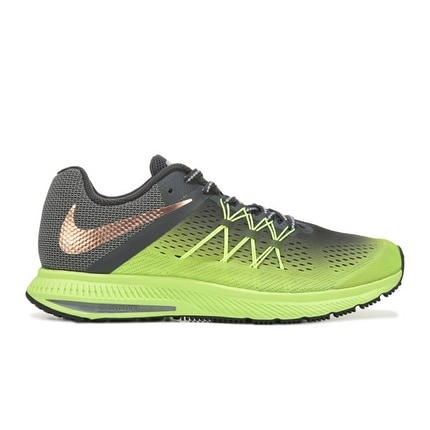 Nike Men's NIKE ZOOM WINFLO 3 SHIELD  Running