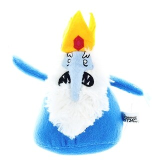 "Adventure Time 7"" Plush Ice King - multi"