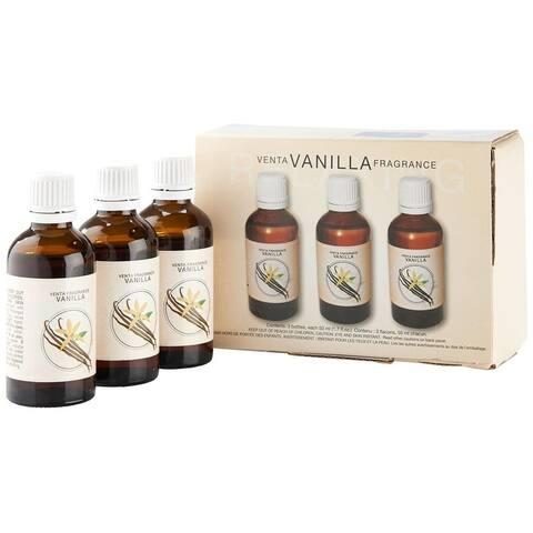 Venta Airwasher Vanilla Fragrance