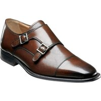ef0145b5e76 Shop Men s Steve Madden Wyott Brown Leather - Free Shipping Today ...