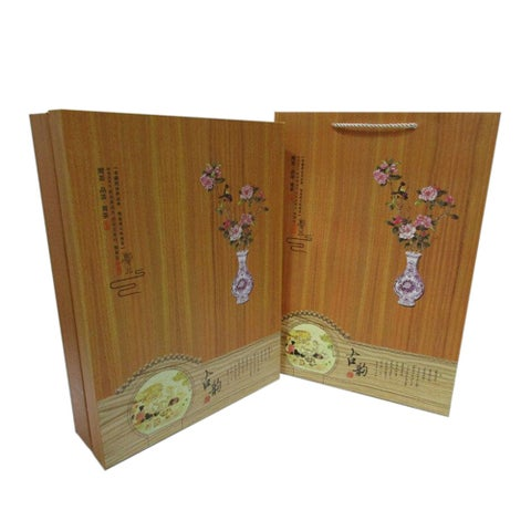 500g Tieguanyin Iron Box Faint Schent Boxed Oolong Tea Gift