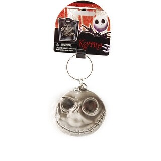 Disney Nightmare Before Christmas Good Day/Bad Day Key Ring - Multi