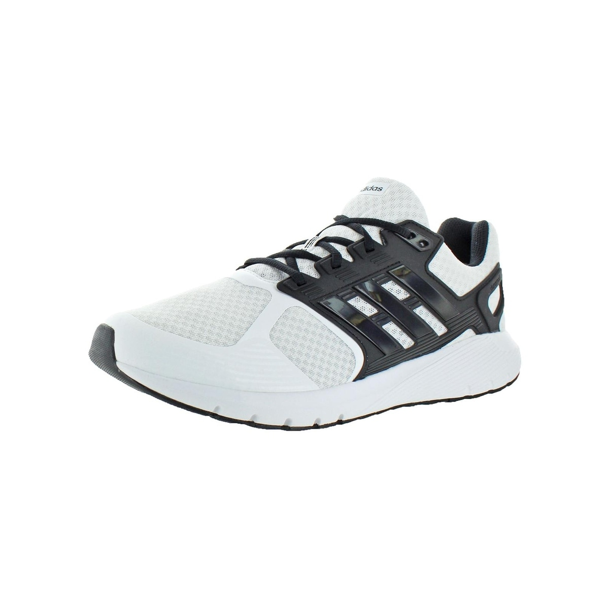 Shop Adidas Mens Duramo 8 Running Shoes Cloudfoam Ortholite - 11 medium (d)  - Free Shipping Today - Overstock - 25583928 eb0964182