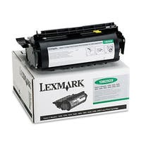 Lexmark Toner Cartridge - Black 1382929 Toner Cartridge