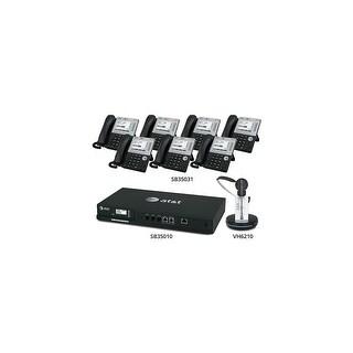 AT&T SB35010 plus 7x SB35031 plus 1x VH6210 Analog Gateway