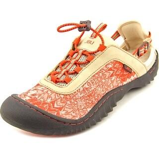 JBU by Jambu Robin Encore W Round Toe Synthetic Walking Shoe