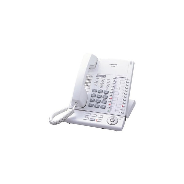 Refurbished Panasonic KX-T7625W-R Digital Proprietary Telephone