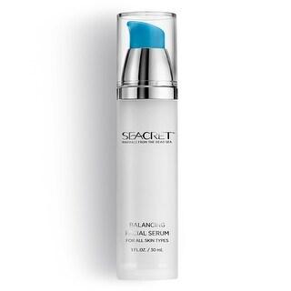 Seacret Balancing 1-ounce Facial Serum