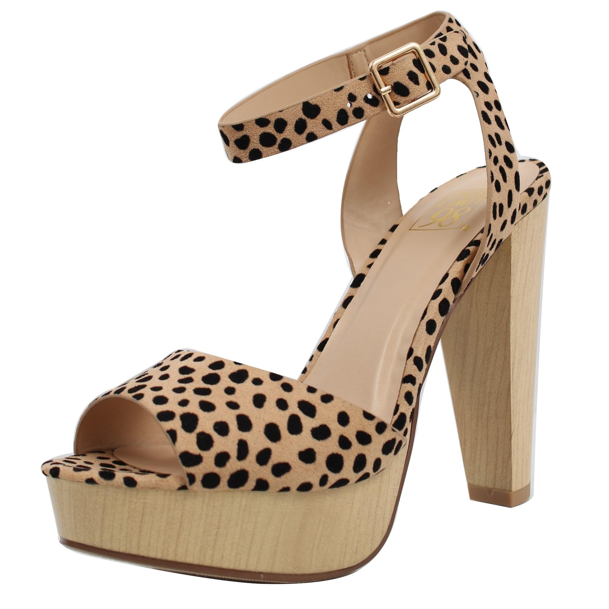speed limit 98 black heels