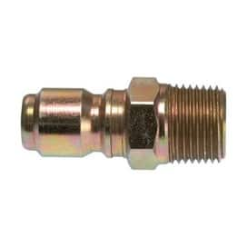 Forney 75136 Quick Connect Male Plug, 3/8""