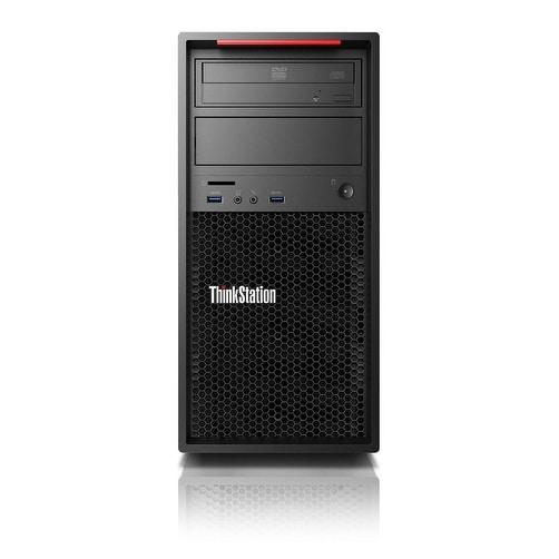 Lenovo Workstation 30Bh002tus Thinkstation P320 Tower Core I5-7500 8Gb 256Gb Ssd Win10 Pro64 Retail