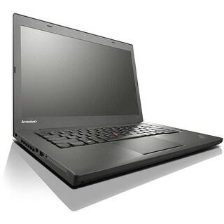 Refurbished Lenovo EDGE0578 Intel i3 330M 2.13 4GB 320GB Windows 10 Pro