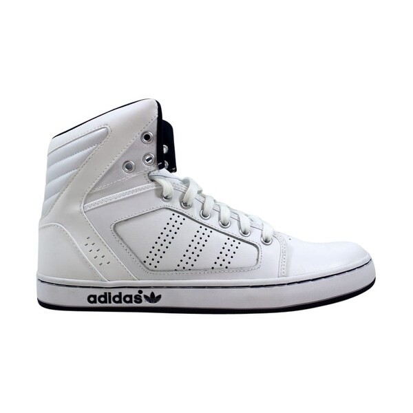 newest 5e63e a51a3 Adidas Menx27s Adi-High EXT WhiteBlue G59866