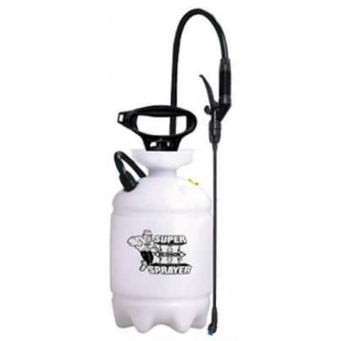 HudsonA 90163 Professional Pump Sprayer, 3 Gallon