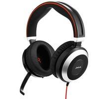 Jabra Evolve 80 Stereo Headset Evolve 80 Stereo