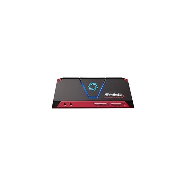 AVermedia Technologies Live Gamer Portable 2 Live Gamer Portable 2