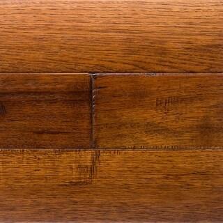 Miseno MFLR KANSASCITY S Smokehouse Solid Hardwood Flooring   4 3/4