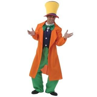 Mad Hatter Adult Costume