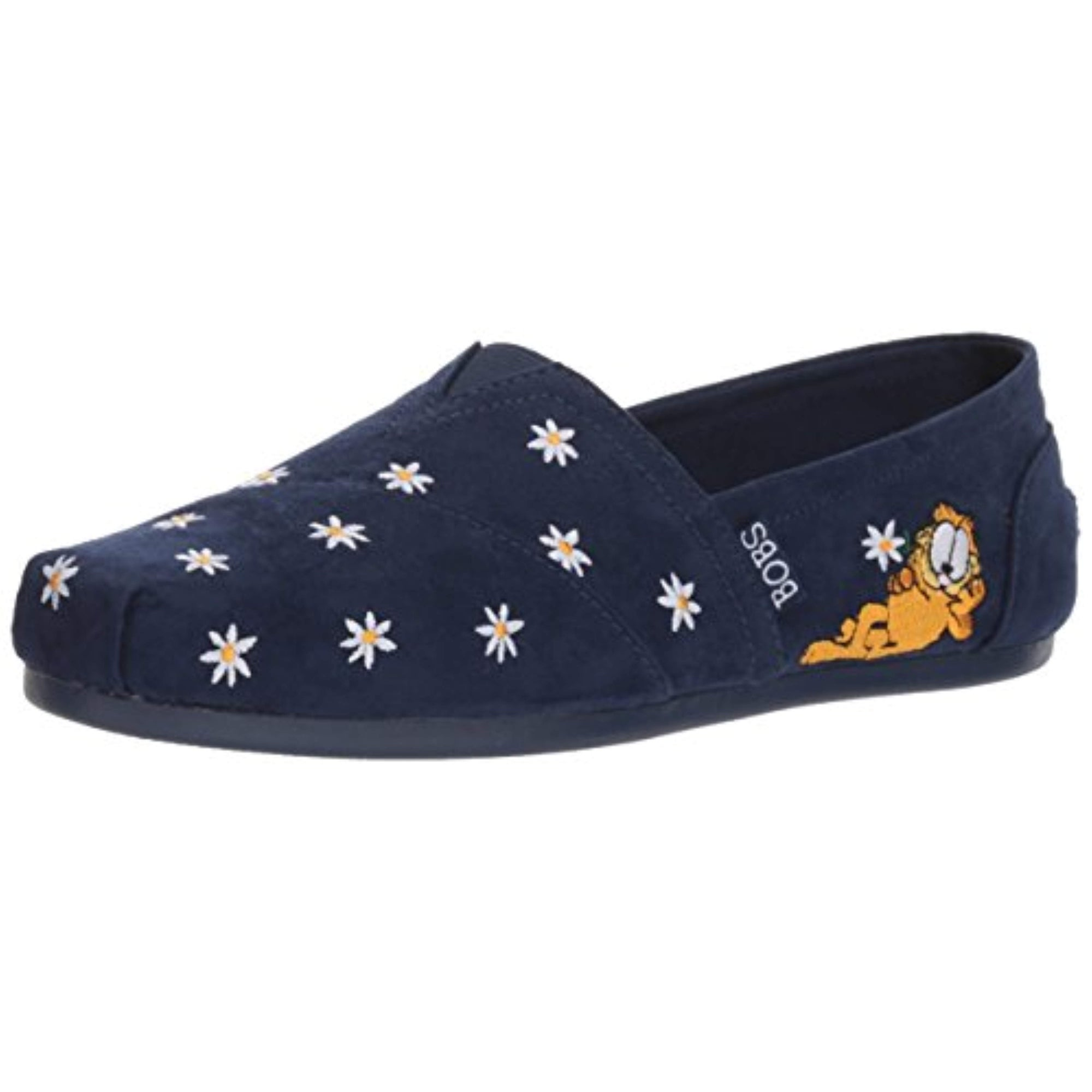 memory foam Shoe, nvy