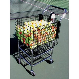 Olympia Sports TN032P Deluxe Club Cart