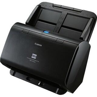 """""""Canon imageFORMULA DR-C240 Office Document Scanner Canon imageFORMULA DR-C240 Sheetfed Scanner - 600 dpi Optical - 24-bit Color"""