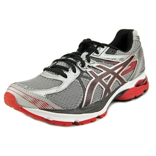 Asics Gel-Flux 3 Men  Round Toe Synthetic Silver Trail Running