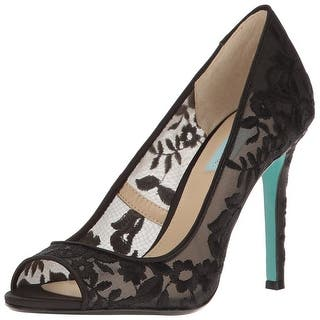 5702e52d53c Buy High Heel Betsey Johnson Women s Heels Online at Overstock.com ...