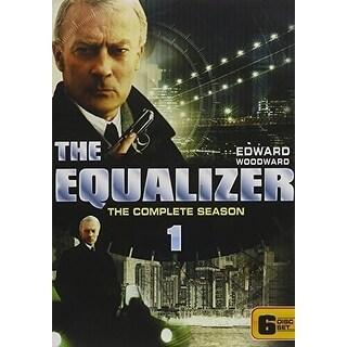 Equalizer: Season One [DVD]