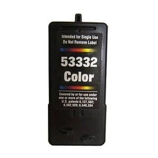 Primera High-Yield Color Ink Cartridge - Inkjet - Color & Black Ink - yes