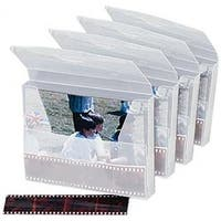 "4""X6"" - Cropper Hopper Photo/Negative Protector 4/Pkg"