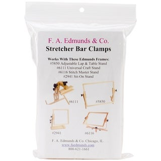 Stretcher Bar Clamps-