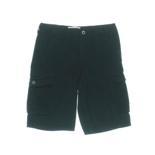 Levi's Boys Relaxed Fit Cargo Shorts - 10