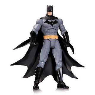 DC Comics Designer Series Greg Capullo Action Figure Batman