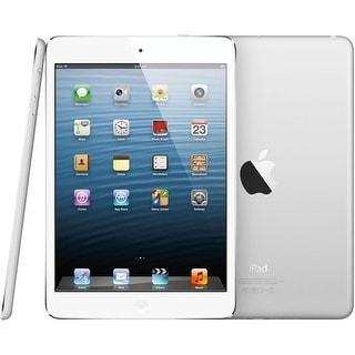 Apple iPad Air A1474 (16GB, Wi-Fi, White) (Refurbished)