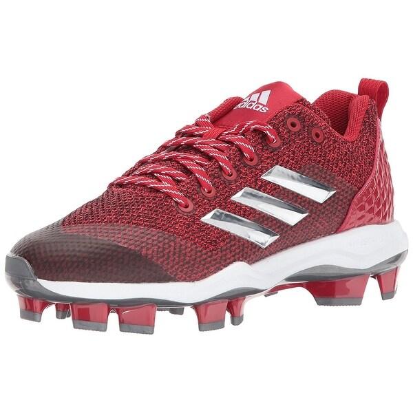 check out 9d76e 6f00c adidas Menx27s Freak X Carbon Mid Softball Shoe - 5