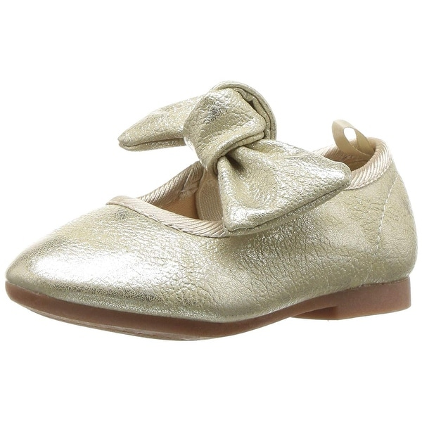 43a7d29113e Shop Kids OshKosh B Gosh Girls Tara4-G Slip On Mary Jane Flats ...