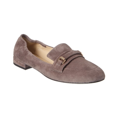 M By Bruno Magli Vinny Suede Loafer