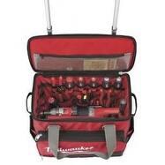 Milwaukee Electric Tool 216899 18 in. Jobsite Rolling Bag