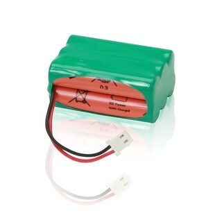 """Dogtra BPRR Receiver Battery Replacement Battery"""