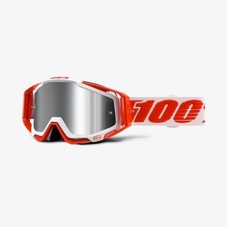 100% Percent Racecraft Plus Mountain Bike Goggle - 50120