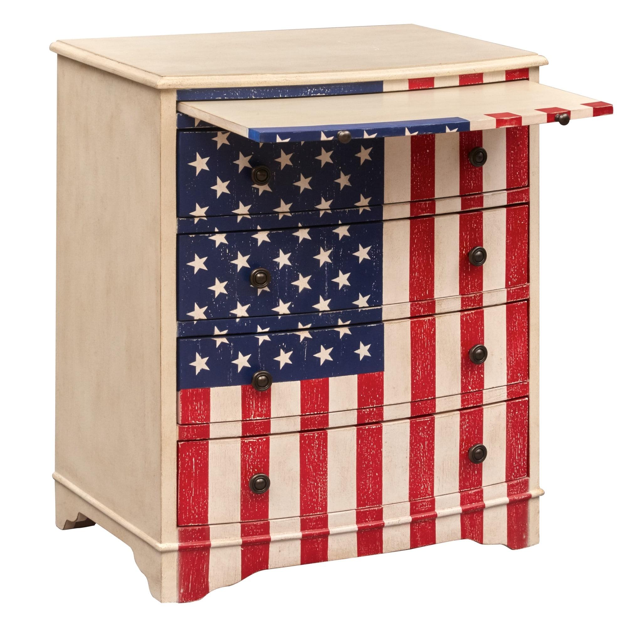 Delacora Hm Ds D018004 American Flag