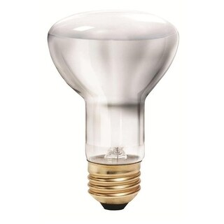 Phillips 456961 35W R20 Ecovantage Halogen Dimmable Flood Bulb