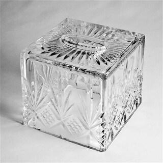Godinger 25969 Dublin Tissue Box